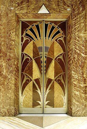 lift-doors