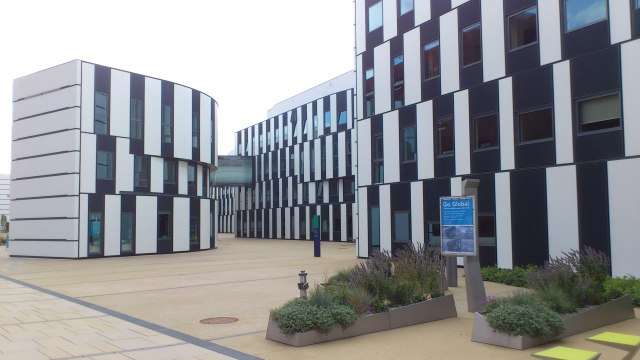 Campus WU - Wien - Zaha Hadid - arkitalker - hatelier hitoshi abe